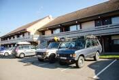 Range Rovery na cestách: Expedice Maroko, díl 2.