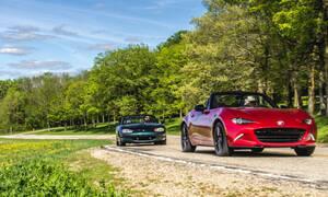 Napsali jinde: Mazda MX-5 (2015): První recenze přicházejí!