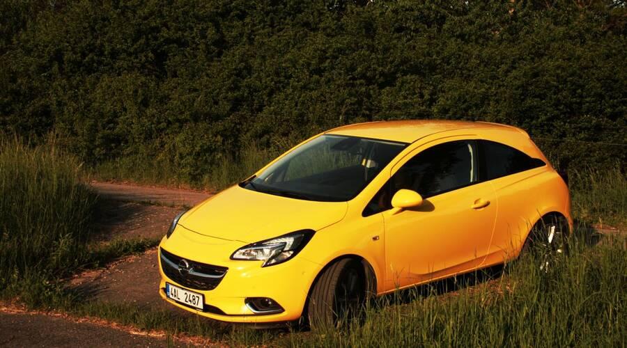 Recenze & testy: Opel Corsa 1.0 Turbo: Starý pes, nové kousky