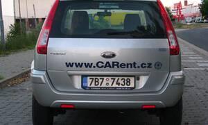 Recenze & testy: Autíčkář za volantem: Ford Fusion