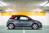 Opel Adam S: Malý městský výtečník