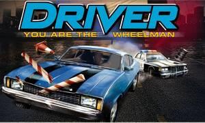Virtuální volant: Virtuální volant: Driver
