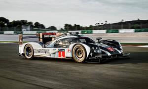 Co se kde děje?: Turba od Honeywell dopomohla Porsche k vítězství – v Toyotě se porouchala
