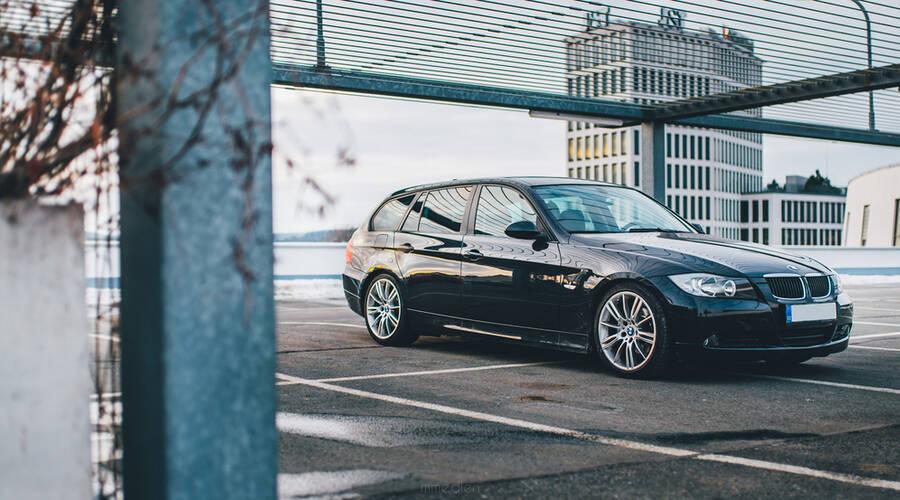 Recenze & testy: BMW 320d E91: (Už opravdu) poslední pravá trojka?
