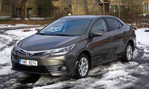 Recenze & testy: Toyota Corolla - Kaizen