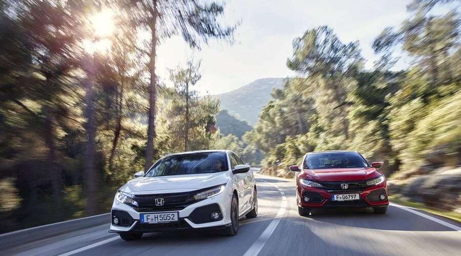 Představujeme: Honda Civic X: Zpět na vrchol?