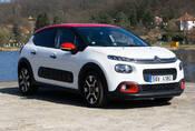 Citroën C3 - radost na kolečkách