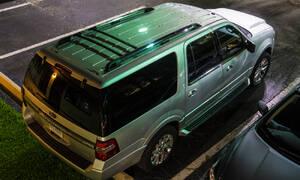 Recenze & testy: Ford Expedition: No je tohle normální?