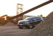 Peugeot 5008 GT 2.0 HDI: MPV je mrtvé, ať žije crossover!