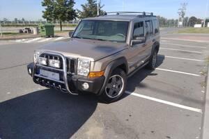Jeep Commander V8  2006