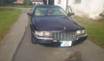 Cadillac SLS  1997
