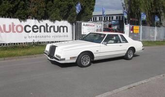 Chrysler Imperial Chrysler Imperial 1982