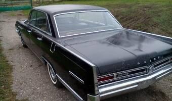 Buick Electra electra 1963
