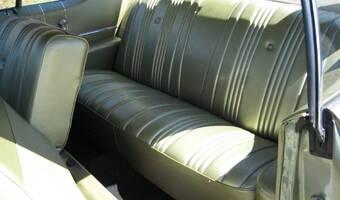 Oldsmobile 88 delmont 1968