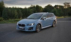 Recenze & testy: Subaru Levorg Executive ES: Ideální kombík nadšeného řidiče?