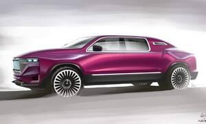 Novinky: V Itálii vzniká luxusní SUV limuzína. Do vkusu se trefí jen někomu.