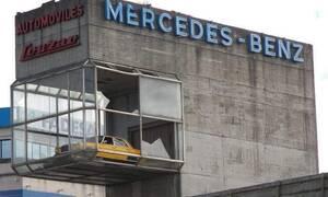 Zapomenutá auta u zapomenutých dealerů