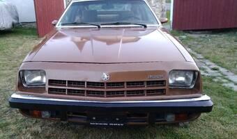 Buick Skyhawk  1980