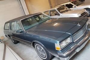 Chevrolet Caprice Station vagon 1990