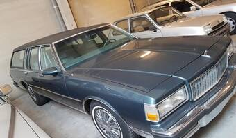 Chevrolet Caprice Station vagon 1990