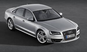 Ptejte se: Luxusní sedan za milion