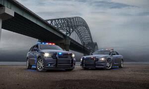 Autíčkář se ptá: Autíčkář se ptá: Prostorné SUV pro městskou policii