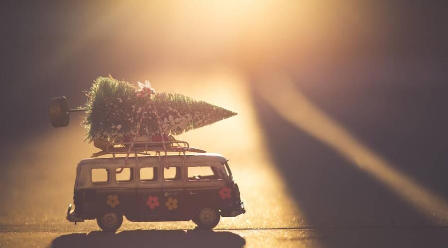 TopX: Už máte nakoupíno? Zajímavé dárky pro řidiče, petrolheady, pozéry i závodníky