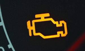 Novinky: Nepodceňujte kontrolku Check Engine, může to být vážné