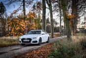 Audi A4 35TDI: Auto do uspěchané doby
