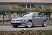 Volkswagen Golf 2.0 TDI: Vraťte mi německý pragmatismus!