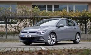 Recenze & testy: Volkswagen Golf 2.0 TDI: Vraťte mi německý pragmatismus!