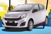 Nejhůře vybavené nové auto na světě je na prodej v Indonésii.