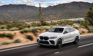 TopX: SUV, které udělá radost i náročnému fajnšmekrovi
