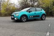 Citroën C3 Shine: Nenápadné důležité změny