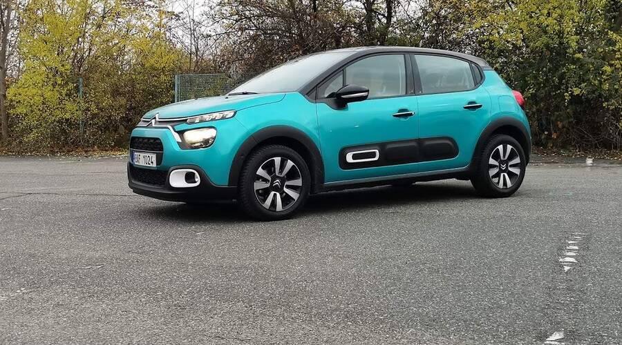 Recenze & testy: Citroën C3 Shine: Nenápadné důležité změny