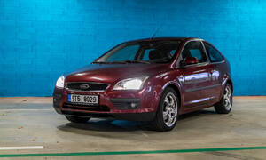 Recenze & testy: Ford Focus 2.0 2005: Sluha skoro zadarmo