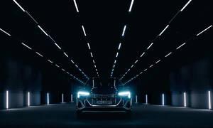 Tiskové zprávy: Audi přináší novou definici osvětlení
