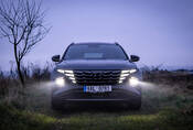Hyundai Tucson: Nový hrdina všedního dne