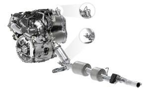 Tiskové zprávy: Čisté a kultivované: Motory 2.0 TDI s novou emisní normou Euro 6d