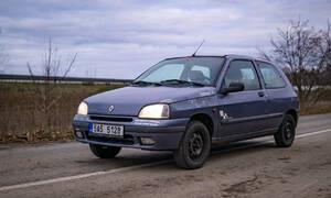 Autíčkářova garáž, Recenze & testy: Renault Clio 1.2 ICE: Mobilita není drahá