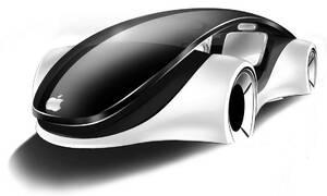 Novinky: Elektromobil od Apple se světu představí v roce 2024. Možná.