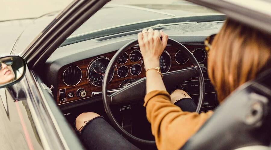 Autíčkář se ptá: Autíčkář se ptá: Jaké jsou vaše řidičské zlozvyky?