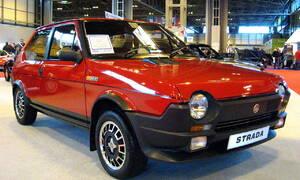 TopX: 5 aut, která jsem nestihl, než se z nich staly youngtimery