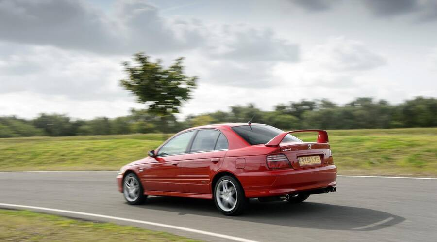 TopX: Čtyři rychlé sedany, které upadly v zapomnění