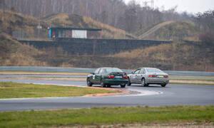 Autíčkářova garáž, Trackday: Jak jsme vyhráli Gumbalkan Grand Prix - 6 heures sur le Most: Část druhá