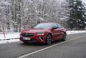 Opel Insignia GSi AWD: Všechno, jen ne nuda.