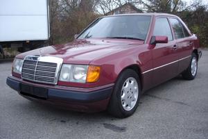 Mercedes-Benz 124  1991