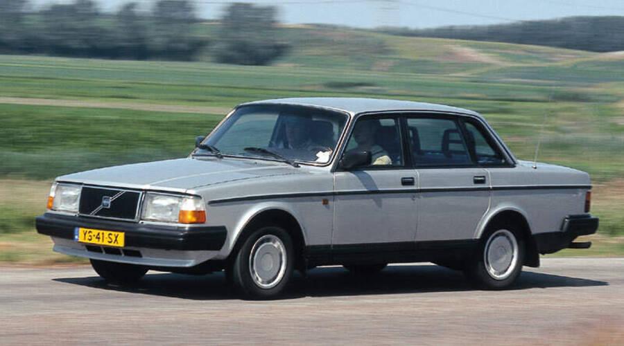 Ptejte se: Ptejte se: Zajímavé auto do sedmdesáti tisíc