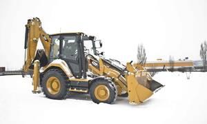 Představujeme: CAT 432F2: Souznění člověka a stroje tentokrát trochu jinak