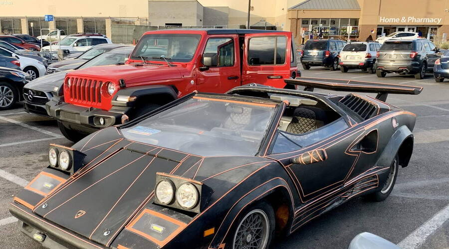 """Historie: Kit cars: Dostupné """"supersporty"""" za cenu důstojnosti"""